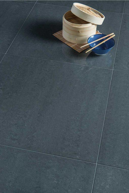 Earthstone Porcelain - Graphite Polished 60x60