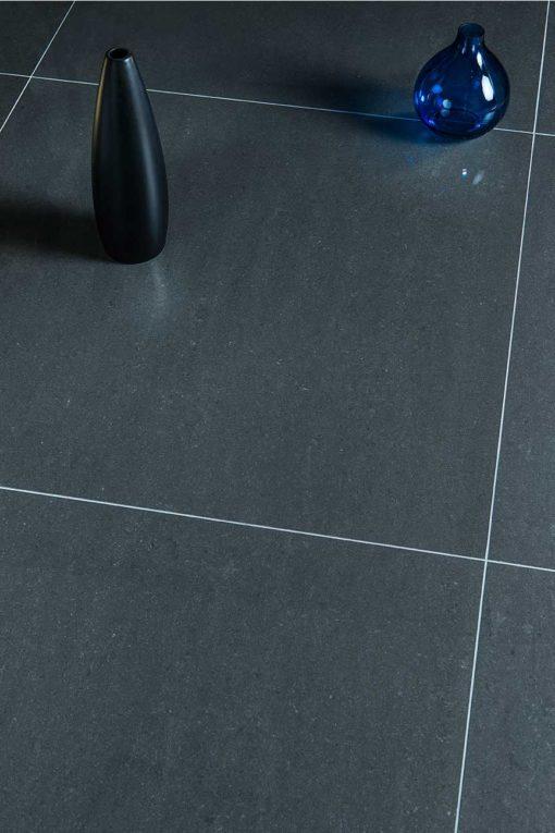 Earthstone Porcelain - Graphite Polished 80x80