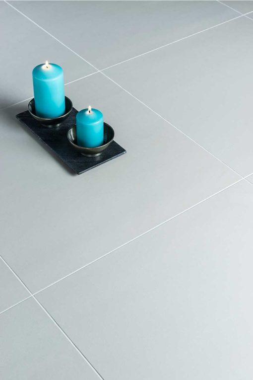 Earthstone Porcelain - Pearl Matt 60x60