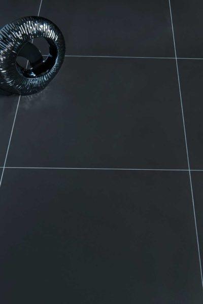 Plain Colour Porcelain - Graphite Matt 60x60