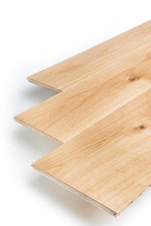 Natural Oak Engineered 3D
