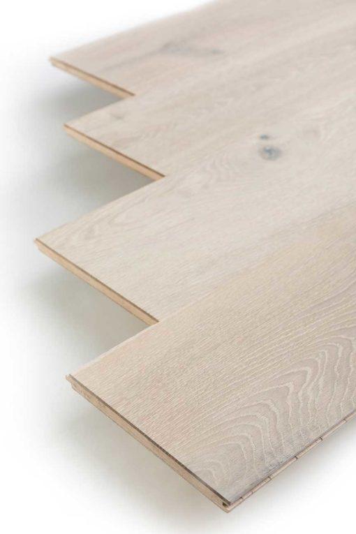 Driftwood Oak Engineered 190 3D