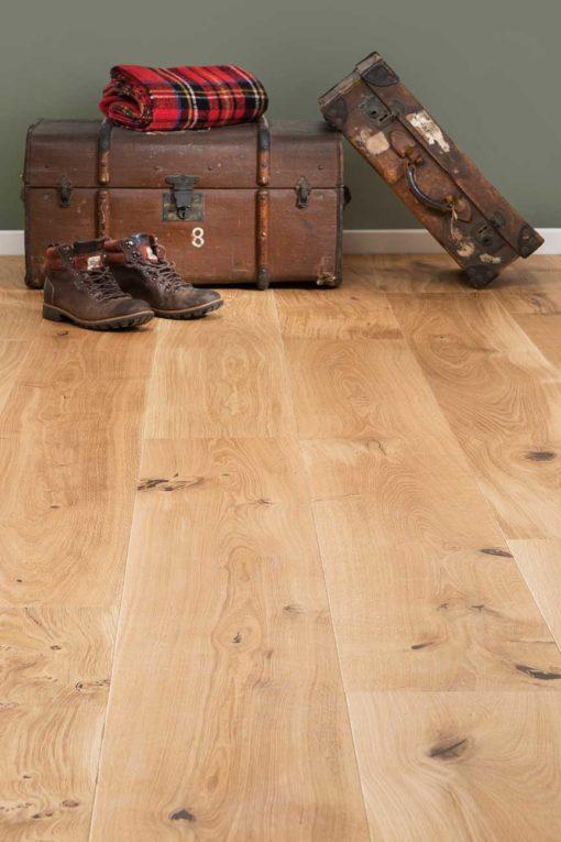 Natural Oak Engineered 240
