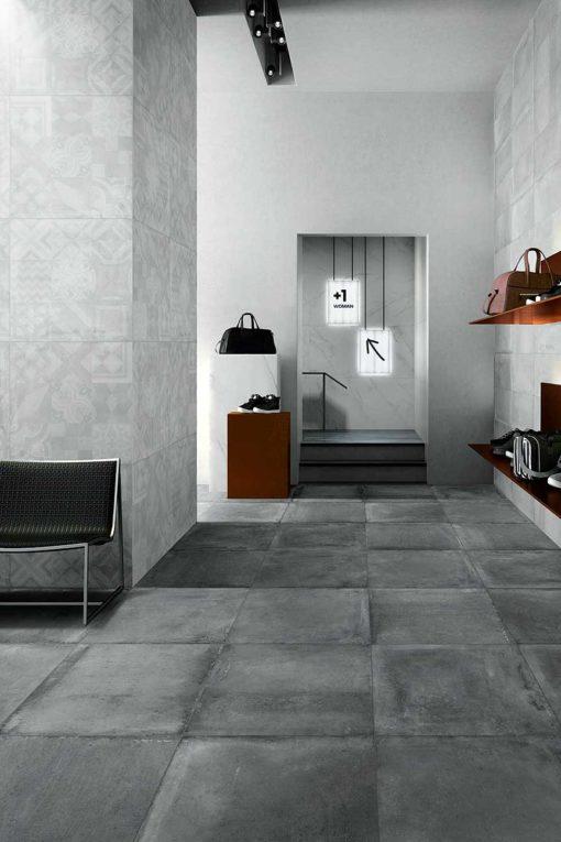 Cement Porcelain - Storm