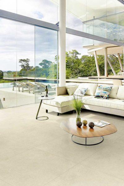 Concrete Porcelain - Stone