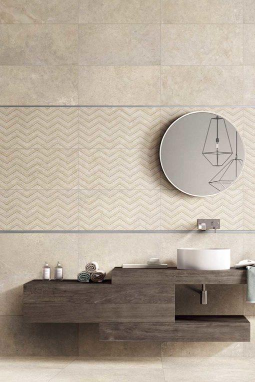 Sandstone Porcelain - Jura