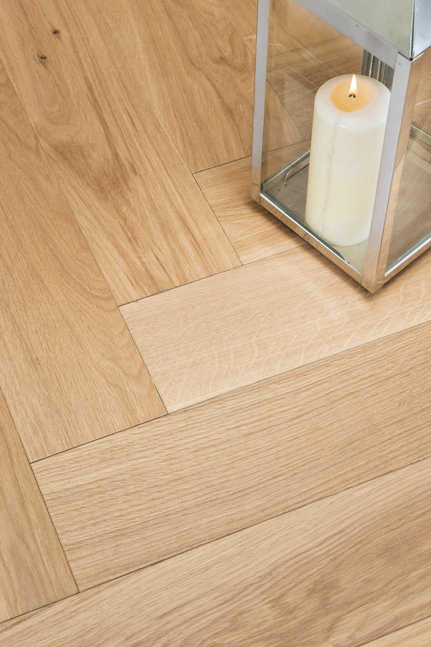 Camden herringbone oak engineered tile wood flooring for Camden flooring
