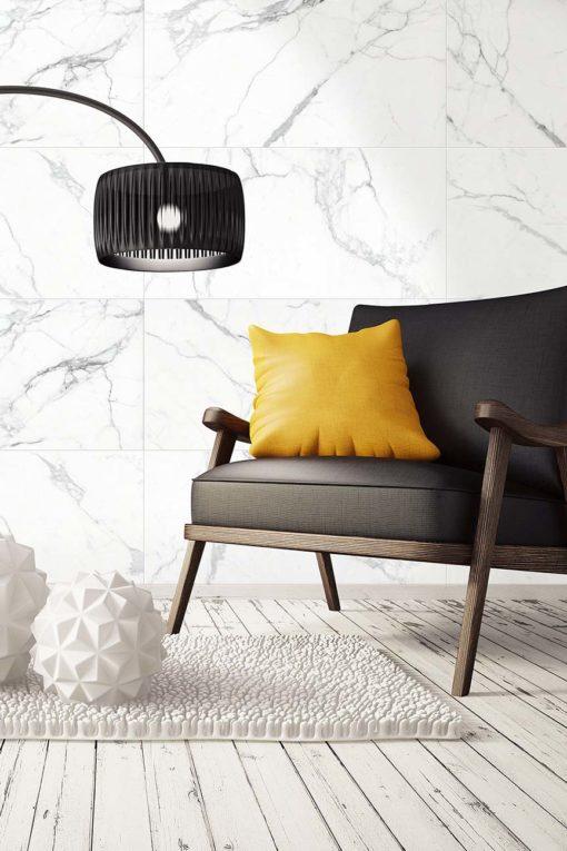 Marble Porcelain - Ariston Matt - 60 x 60 &-60 x-30