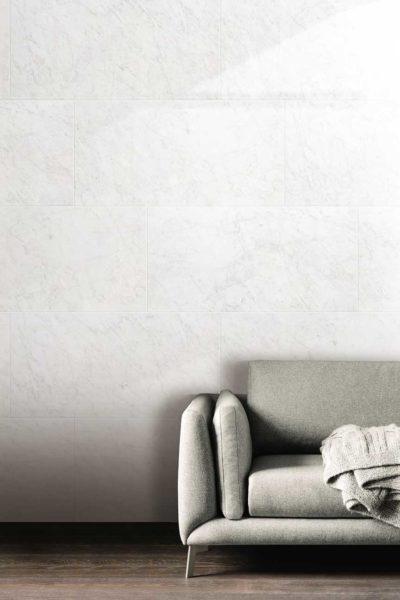 Marble Porcelain - Carrera Matt