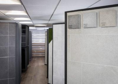 High Wycombe Wood Flooring Showroom