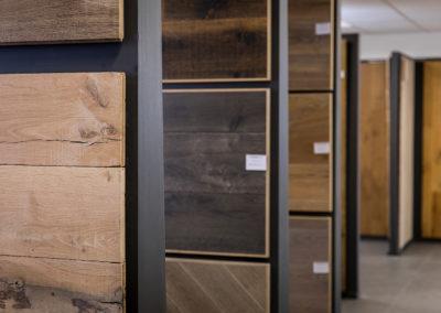 Marlow Wood Flooring