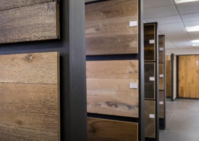Marlow Wood Flooring Showroom