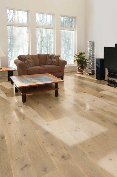 Absolute Antique Oak Wood Flooring
