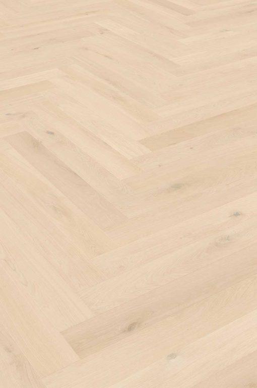 Absolute Oak Herringbone Wood Flooring 2