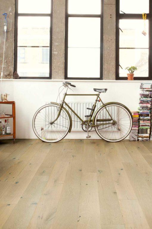 Florence Oak Wood Flooring 2