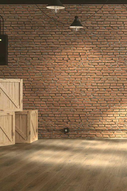 San Marino Oak Wood Flooring