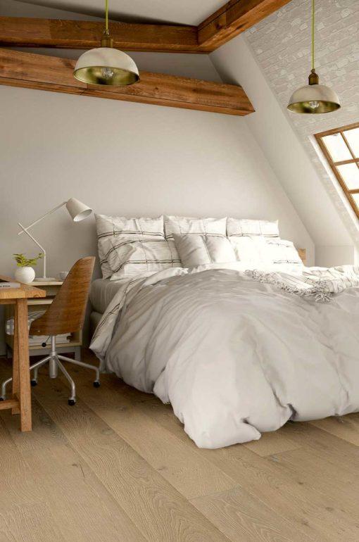 Tallinn Oak Wood Flooring 1