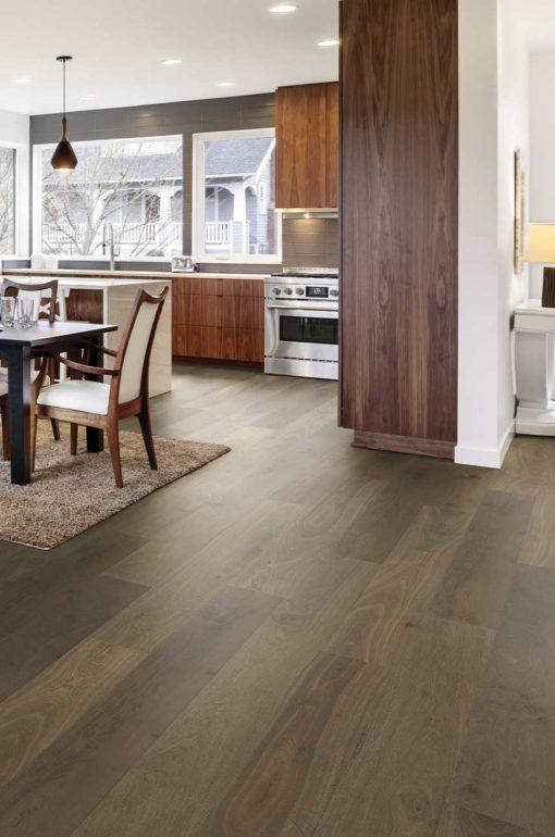 Valletta Smoked Oak Wood Flooring 1
